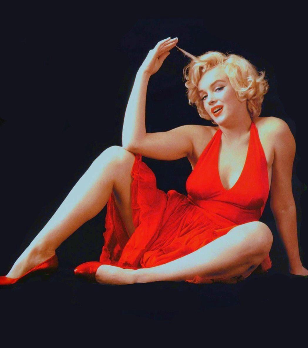 1957 / by Milton GREENE