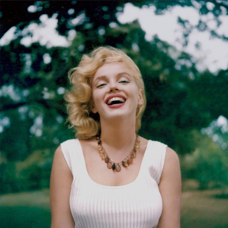 1957 / by Sam SHAW