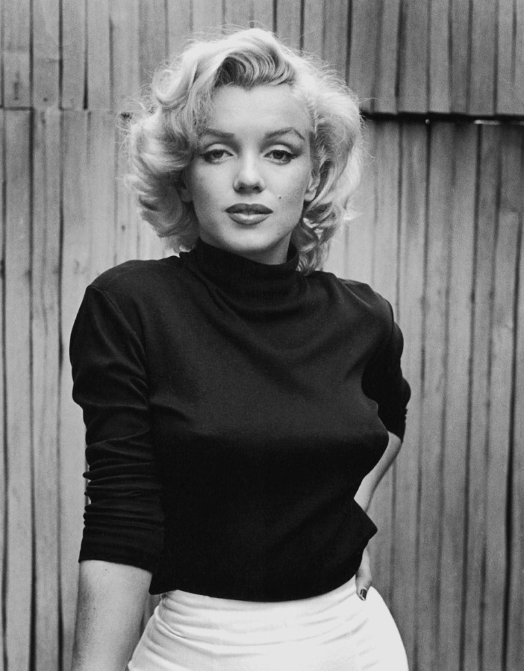 1953 / by and with Alfred EISENSTAEDT