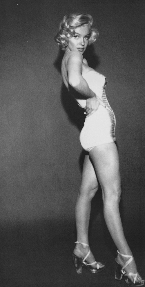 1953 / by Nick De MORGOLI