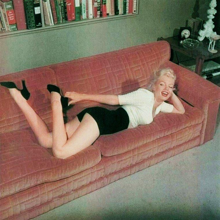 1953 / by Bob BEERMAN