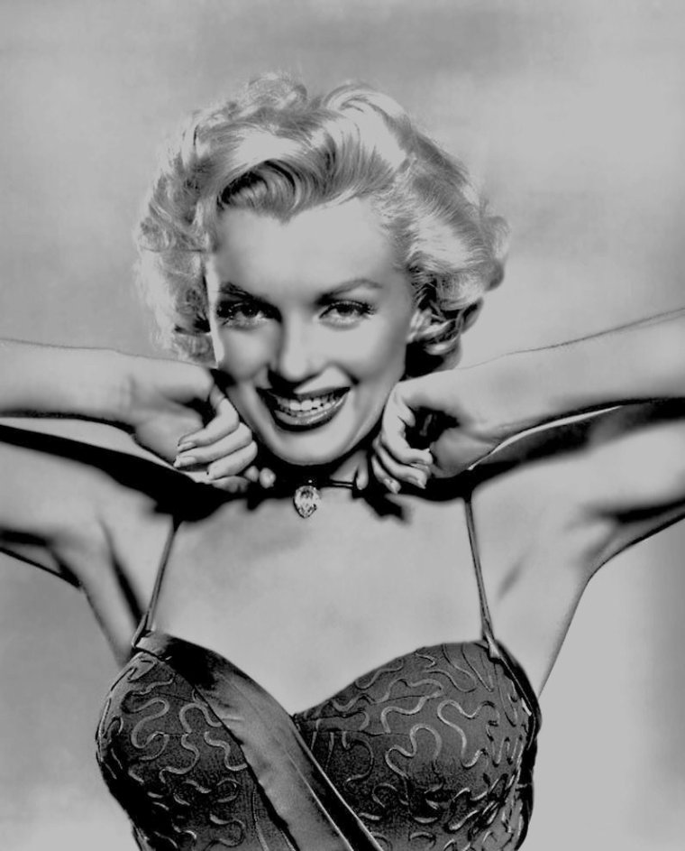The Best Wedding Blog Ever By Marilyn S: Blog De Wonderful-Marilyn-MONROE