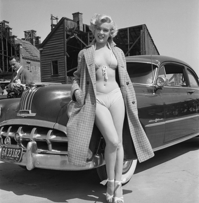 1951 / by Earl THEISEN