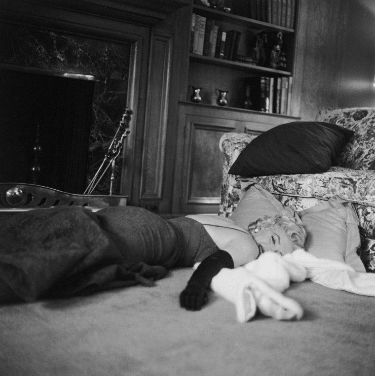 1956 / by Gene LESTER