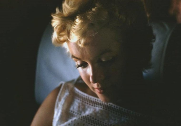 1955 by Eve ARNOLD (Bement part 2).