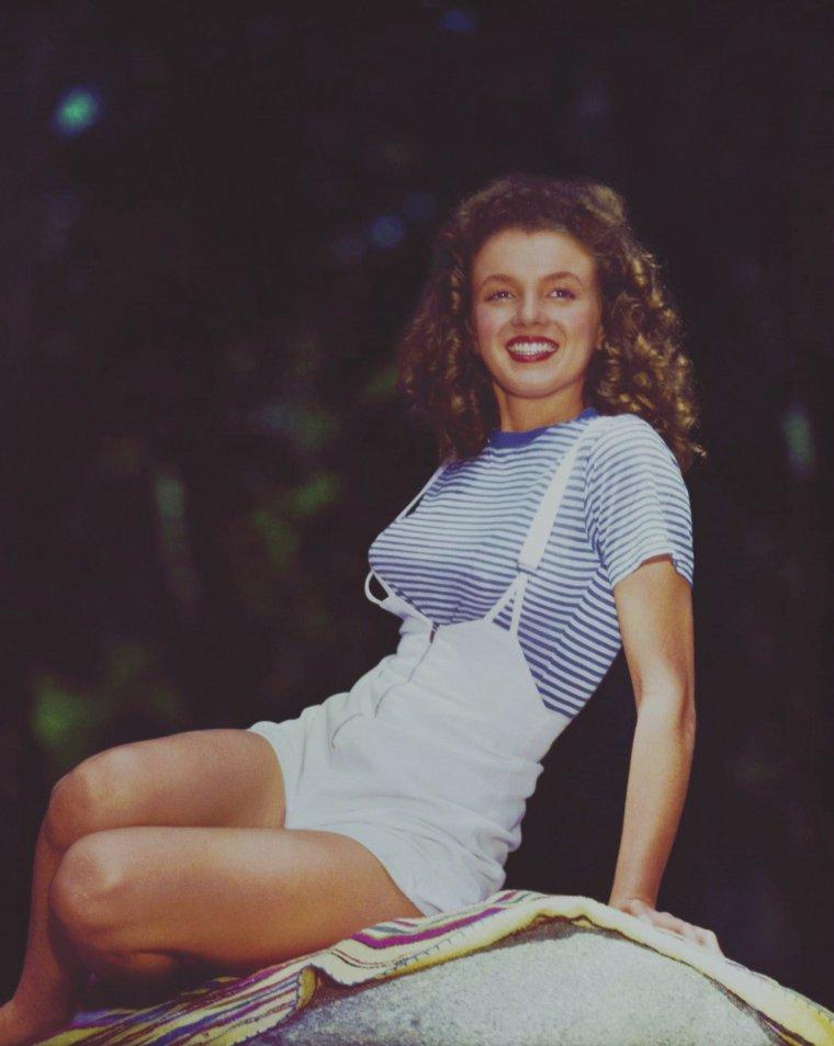 1945 / by David CONOVER