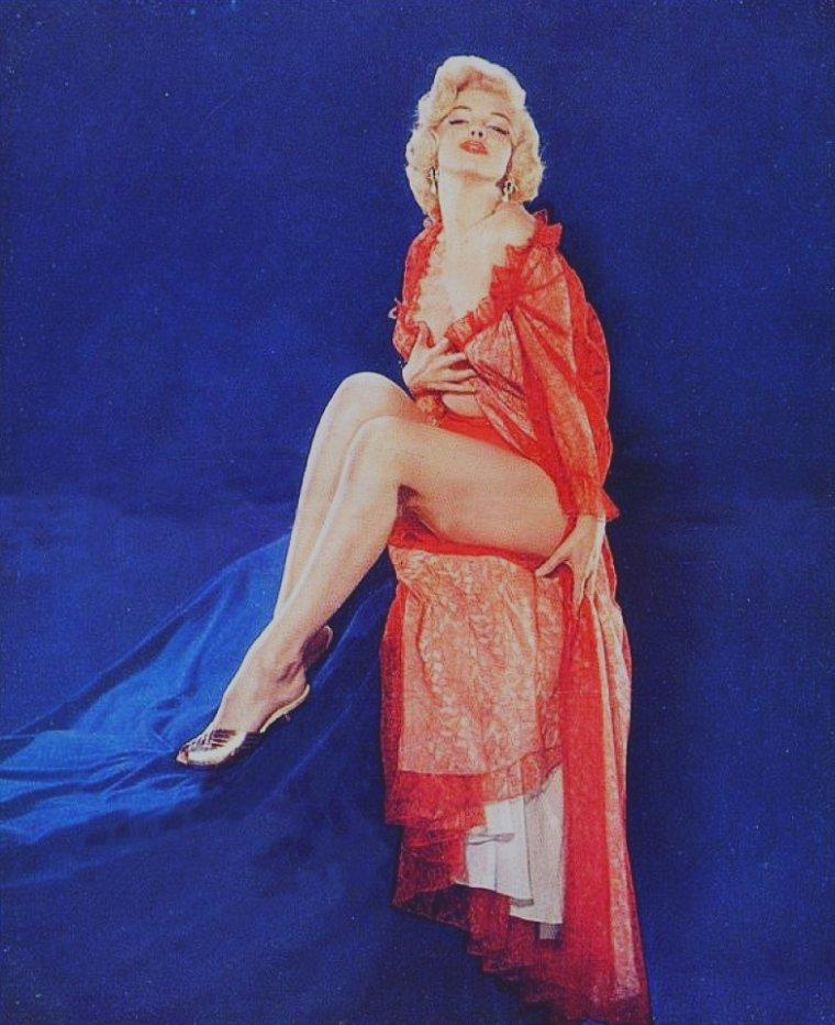 1953 / by Frank POWOLNY