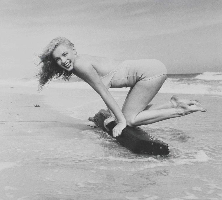 1949 / by Andre De DIENES