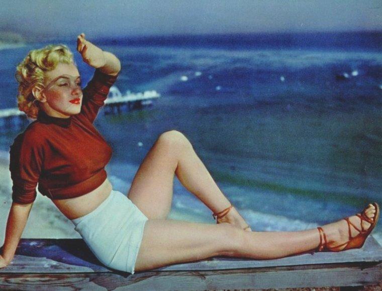 1951 / by J R EYERMAN