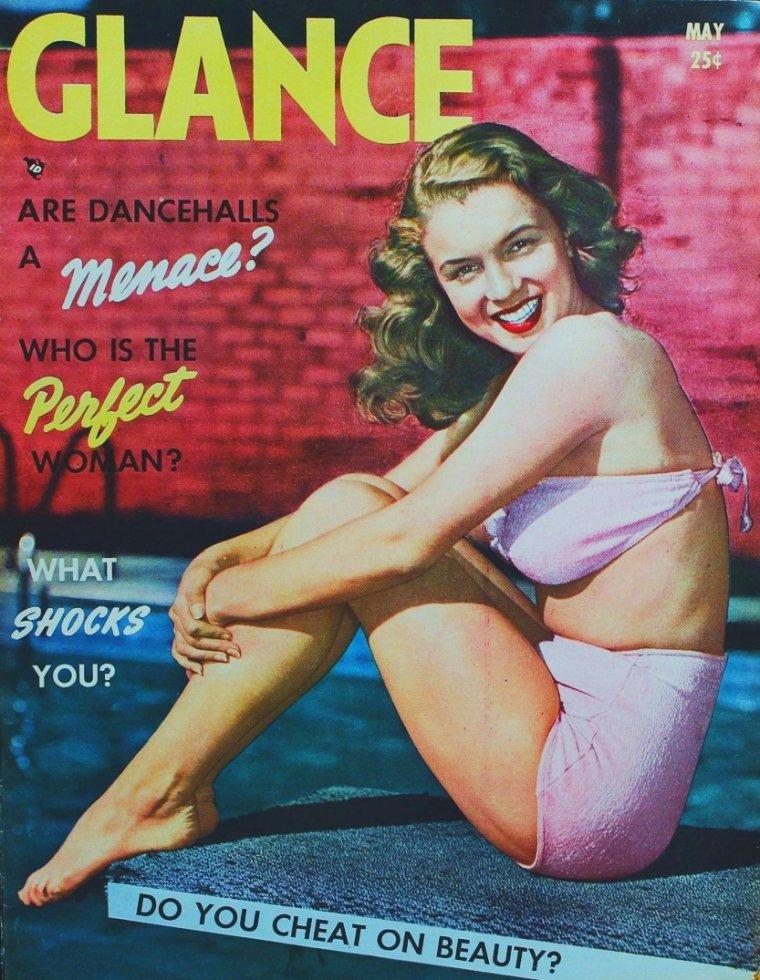 1946 / by Richard C MILLER