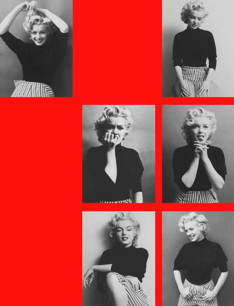 1953 / by Ben ROSS
