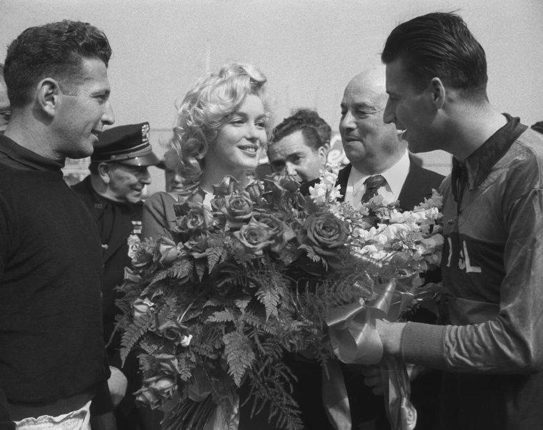 """1957 / """"Ebbets field"""" (part 3, voir TAG)."""