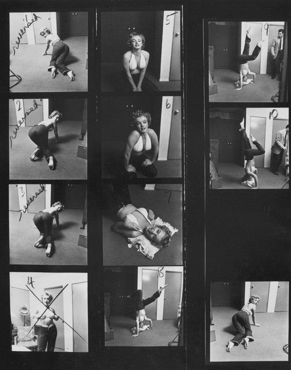1952 / by Philippe HALSMAN