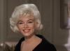 """1962 / Mes captures d'écran (6 dernières photos) de Marilyn lors des essais coiffures pour le film """"Something's got to give'. (part 2)."""