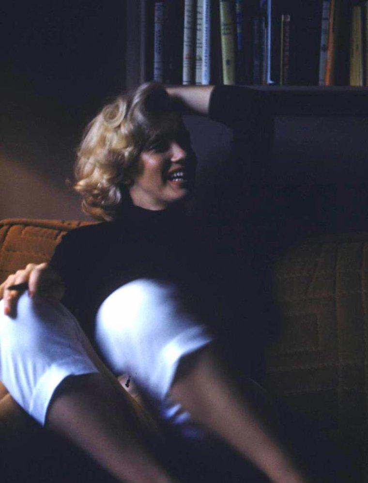 1953 / Nouvelles photos d'Alfred EISENSTAEDT