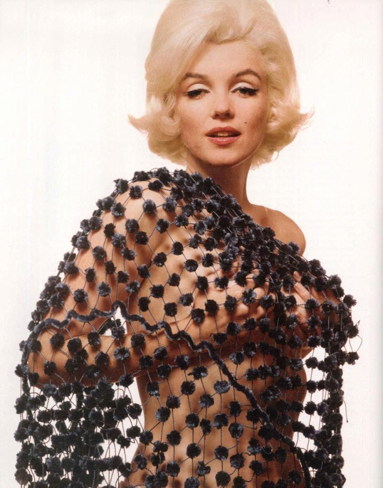 1962 / Bonus photos by Bert STERN.
