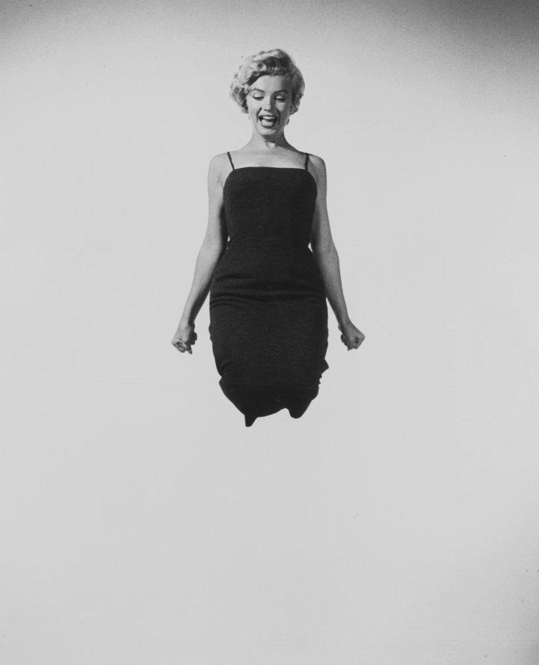 1954 / by Philippe HALSMAN