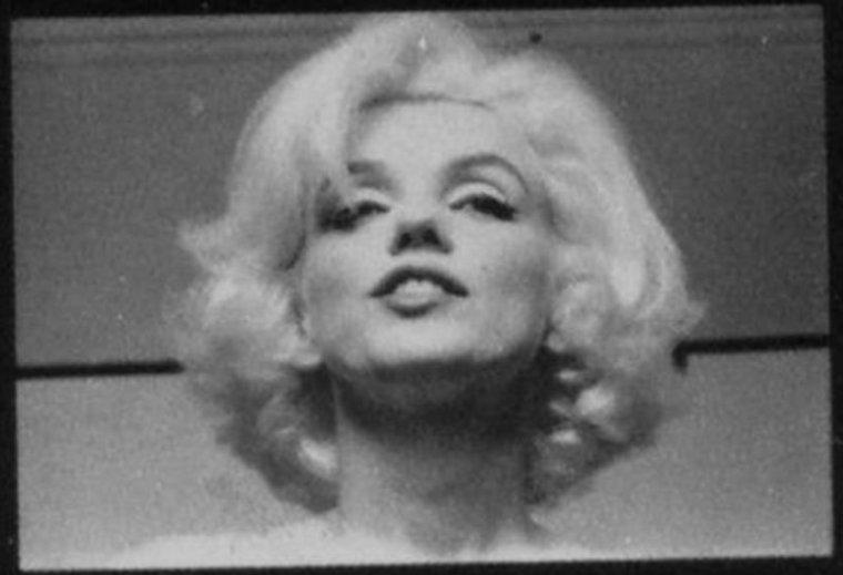 1962 / Les méconnues by Bert STERN