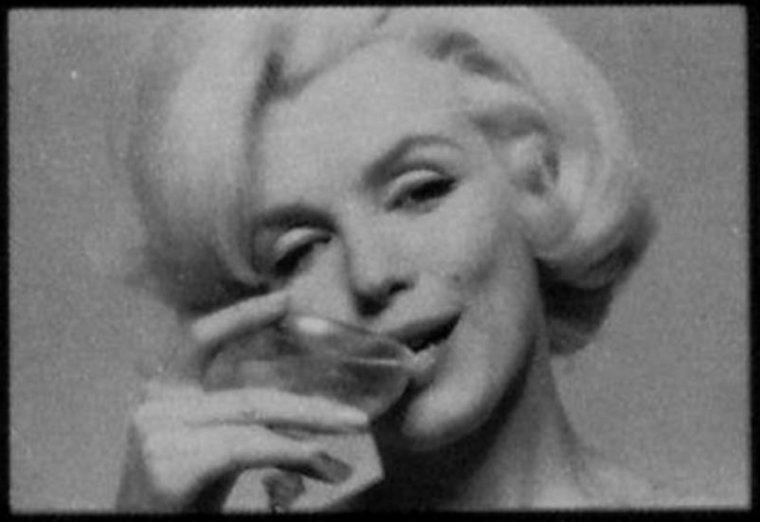1962 / Les méconnues by Bert STERN (part 2).