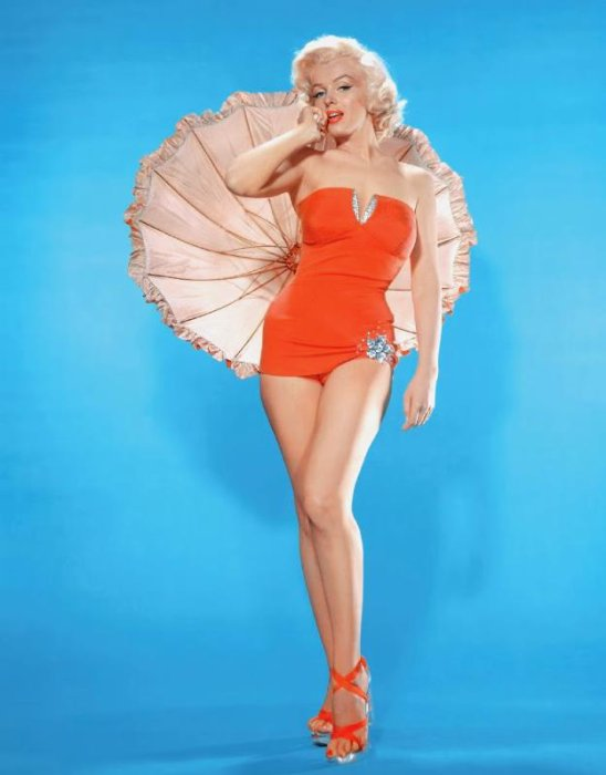 Wonderful-Marilyn-MONROE