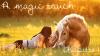 A magic touch~chapitre 1