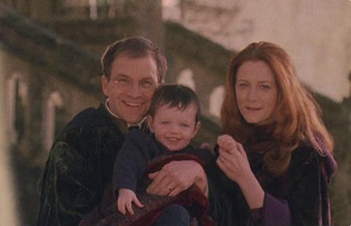 Résumé de ma fiction : La vie sans Voldemort