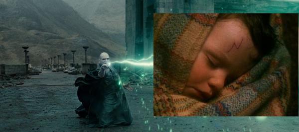 Chapitre 1 : L'histoire de Harry Potter
