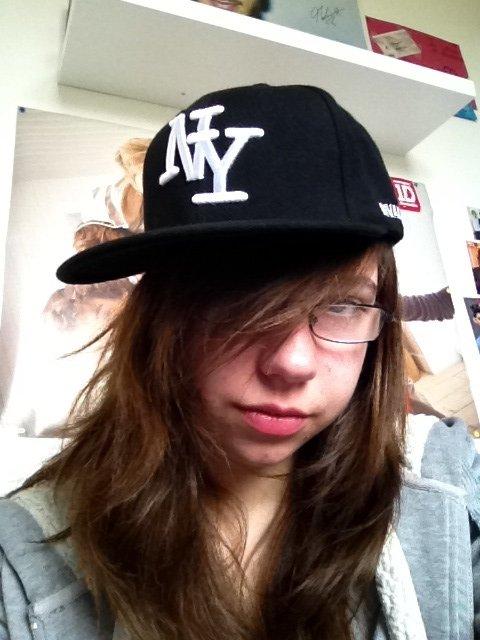 Ma casquette que j'aime