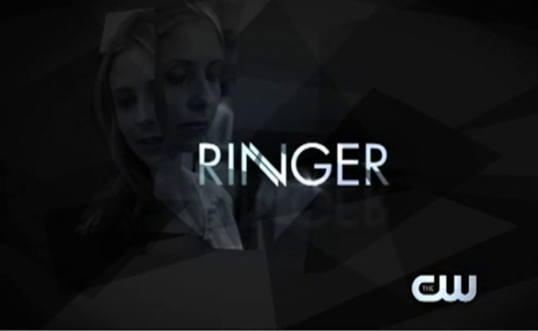 RINGER, SERIE TV