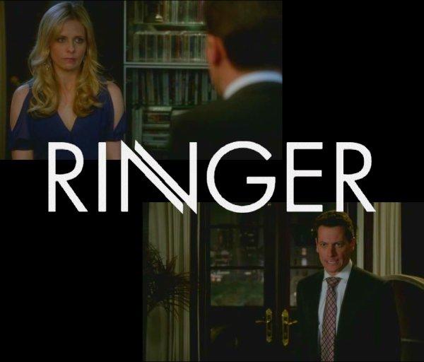 Ringer : The End (La Fin Du Conte De Fées)
