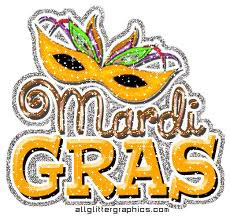 CARNAVAL   MARDI GRAS!!!!!
