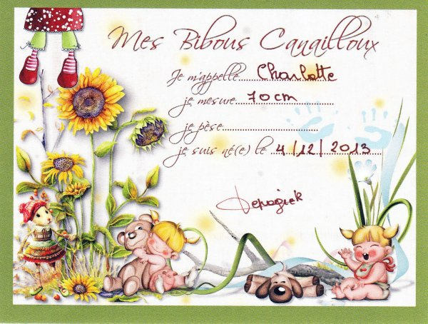 ST.NICOLAS POUR MOI....AUSSI!!!!!!!