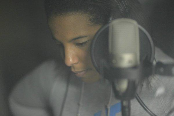 J'ai décidé d'être artiste / J'prends le mic (2013)