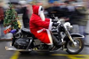 les motards de noel