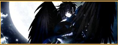 Les anges noirs