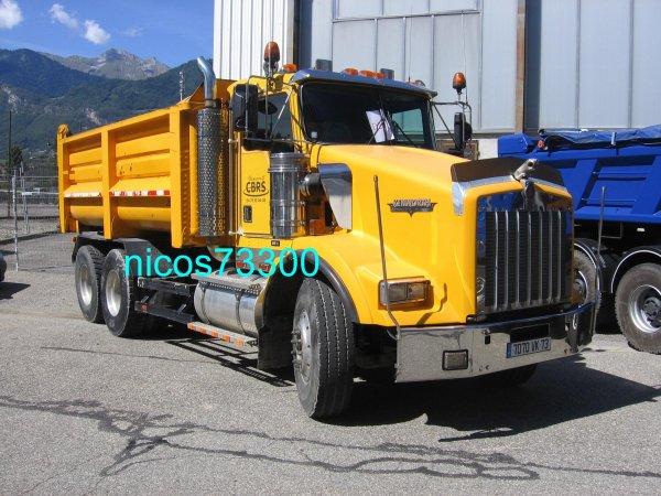 Blog de nicos73300 page 436 team scaniav8 - Camion benne americain ...
