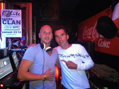 DJ ASPE DU BIGDIL & DJ PHIL