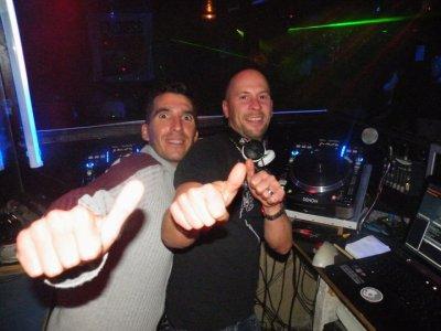 DJ ASPE DU BIGDIL ET MOI MEME DJ PHIL