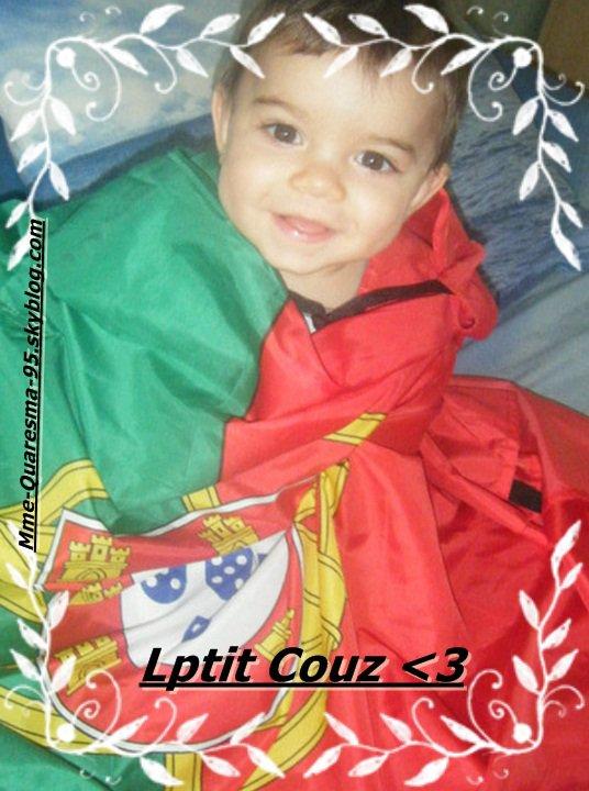<3 Le Ptit Couz <3