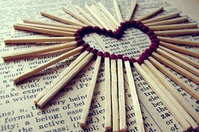 Je t'aime pour maintenant et pour toujours. Y'a pas d'adieu, mais que de l'amour.