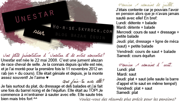 Unestar♥
