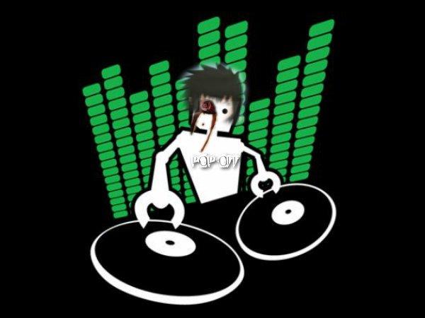 DJ Mixeur