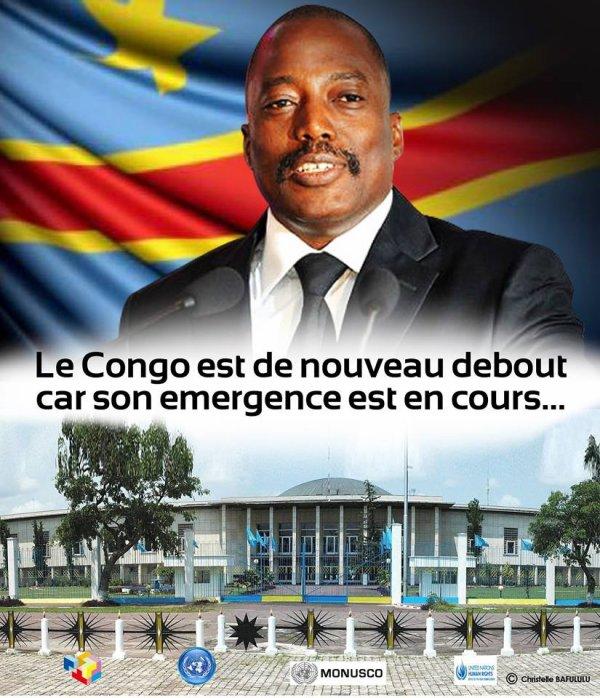 Pourquoi je demande à Joseph Kabila de parler ?