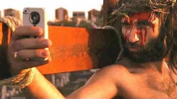 JÉSUS CHRIST, L'HOMME QUI CROYEZ A UN MONDE PARALLÈLE