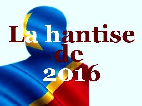 Profil d'un politicien Congolais par excellence / Manque d'éthique, de projet et trouble émotionnels et du comportement !