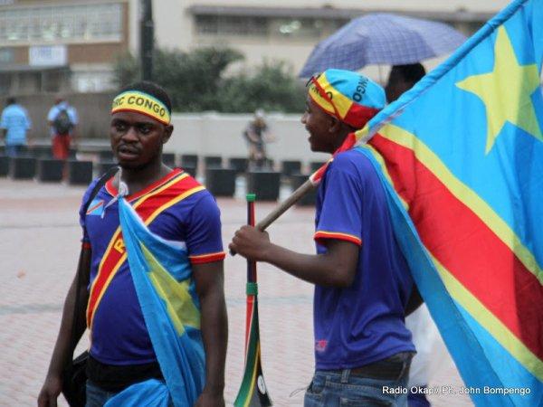 L'Afrique de la nouvelle génération nous place tous devant nos responsabilités....