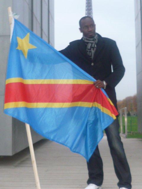 RDC ELECTION PROVINCIALE 2015 :JE SERAI CANDIDAT A LA CIRCONSCRIPTION DE LA FUNA POUR LE COMPTE DE LA FONDATION LUMUMBA