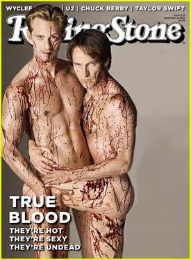 True Blood version gay