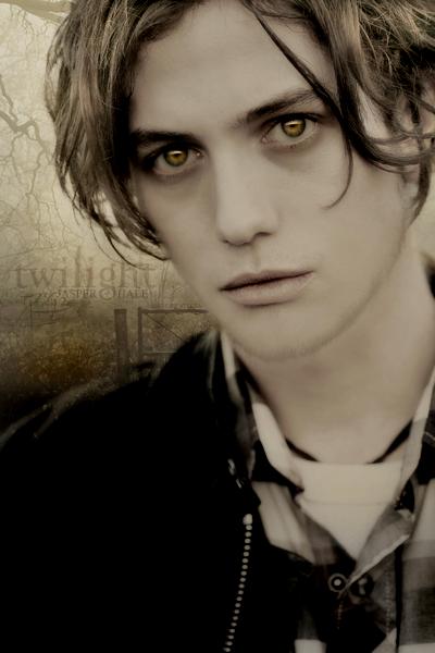 Edward & Jasper Love