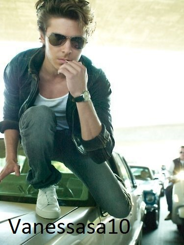 Superbe photo de Zac Efron